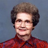 Mary Elizabeth Finley Hubbell