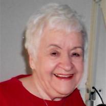 Bella M. Postaski