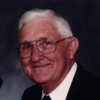 John Houston Mullins