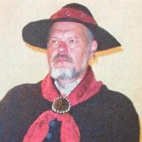 Robert M. Learzaf, Jr.