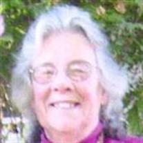 Carol Kaye Blum