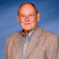 Harrison A. Sikkenga