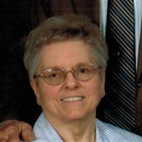Natalie V. Rhoades