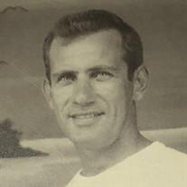 John Lombardi, Jr.