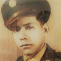 Lorenzo G.  Ramirez