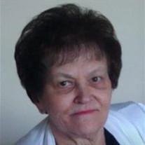Carolyn Ann Olejniczak