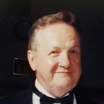 Patrick F. Walsh