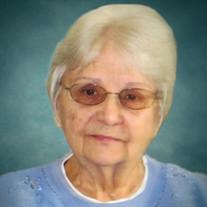 Mary Hickam