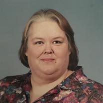 Anita  Louise Wilhelm