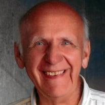 Edward Walkowicz