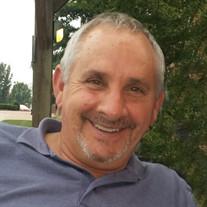 Patrick J. Dahm