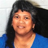Mrs. Delia Valera Singleton