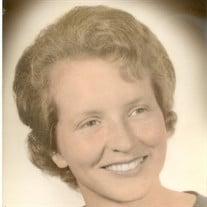 Mrs. Linda Castleberry Anderson
