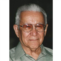 Hervey G.  Cervantes