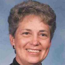 Shirley Mae Halverson