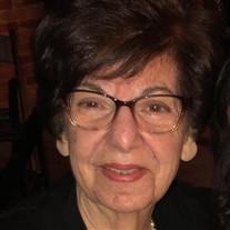 Hilda Odeh