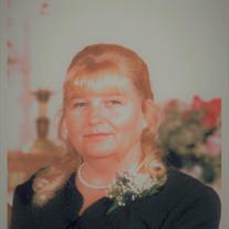 Susan Mary Jensen