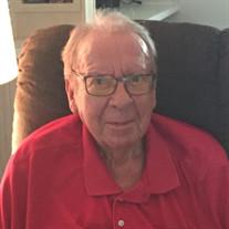 Mr. Donald V. Hanson