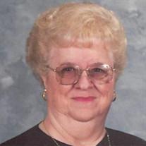 Ms. Virginia Potter