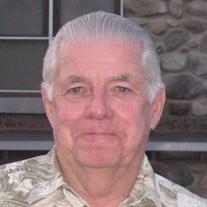 George Patrick Finn Jr.