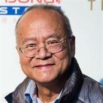 Johnny Wai-Sum Lo