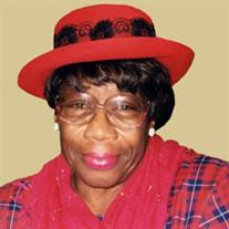 Vivian L. Davis