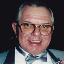 William P. Berezowitz