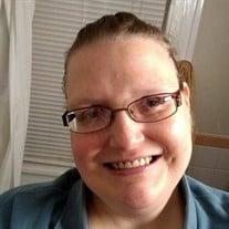 Melissa  M. Brown