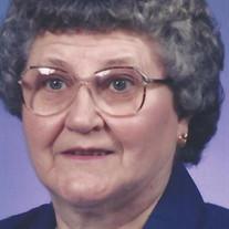 Vernita Caroline Sitzman Nies