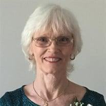 Mrs Rhoda Katherine Rosier
