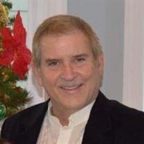 Keith George Tonkin