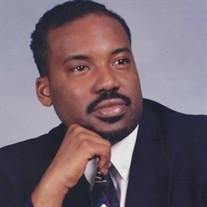 Robert Lee Baker Jr.