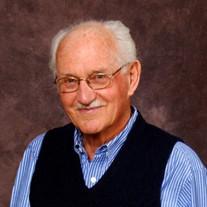Jay  Alden Hendricks