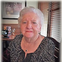 Doris McGuire Abraham