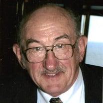 Daniel C. Johnson