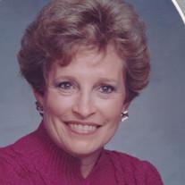 Joyce Ann Imlay Frazier