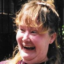 Marjorie Duerr