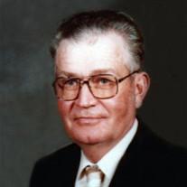 Melvin LaRue Miner