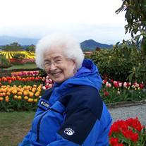 Dorothy Banister
