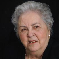 Patricia Garrard