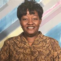 Tangela Marvette Dixon
