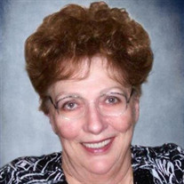LaVona Kay Stafford