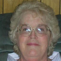 Kay Marie Dodson