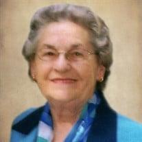 Patricia  Ann Fraser