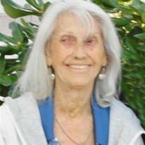 Adeline M. Fox