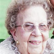 Mary 'Libby' Elizabeth Gunter