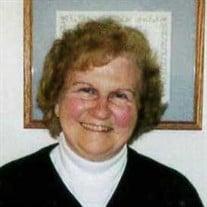 Mary  Ann Troyanowski