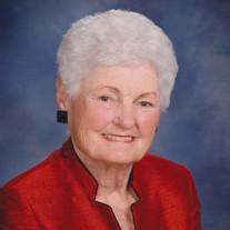"Madeline Ann Brown ""Pat"""