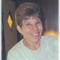 Martha  Darnell  Travis