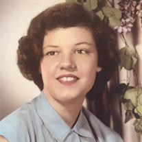Shirley M. Carter